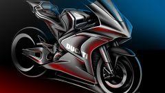 Ducati: il futuro elettrico, prima in MotoE poi su strada.