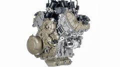 Ducati presenta V4 Granturismo, il motore della prossima Multistrada - Immagine: 1