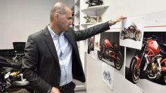 Ducati: in futuro elettrico, ibrido ma anche ritorno al vintage - Immagine: 1