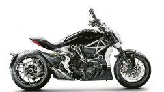 Ducati Diavel: le prime foto della moto misteriosa del WDW - Immagine: 5