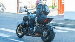 Ducati Diavel: le prime foto della moto misteriosa del WDW - Immagine: 3