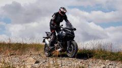 Ducati: la Multistrada - anche Enduro? - passa al V4