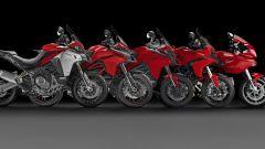 100.000 volte V2, la Ducati Multistrada V4 arriverà solo nel 2021 - Immagine: 1