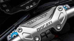 100.000 volte V2, la Ducati Multistrada V4 arriverà solo nel 2021 - Immagine: 2