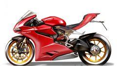Ducati Lightness Experience - Immagine: 3