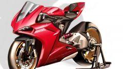 Ducati Lightness Experience - Immagine: 2