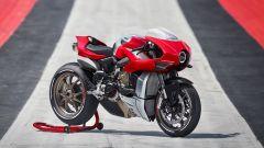 Ducati MH900 Heritage by Jakusa Design
