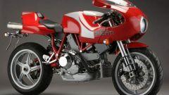 Ducati MH900 Heritage: un rendering... Superveloce - Immagine: 4