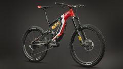Ducati MIG-RR Limited Edition: vista di 3/4 anteriore