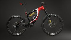 Ducati MIG-RR Limited Edition: vista laterale