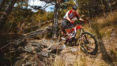 Ducati MIG-S 2020, pensata per il trekking estremo