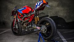 Ducati Monster 1000 Pata Negra by XTR - Immagine: 5