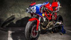 Ducati Monster 1000 Pata Negra by XTR - Immagine: 3