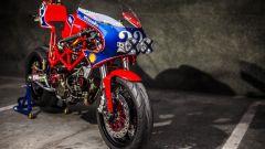 Ducati Monster 1000 Pata Negra by XTR - Immagine: 4