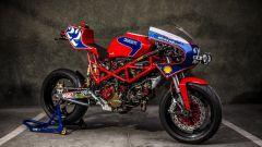 Ducati Monster 1000 Pata Negra by XTR - Immagine: 6