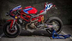 Ducati Monster 1000 Pata Negra by XTR - Immagine: 7