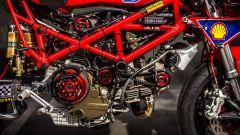 Ducati Monster 1000 Pata Negra by XTR - Immagine: 1