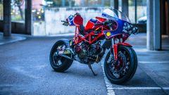 Ducati Monster 1000 Pata Negra by XTR - Immagine: 2