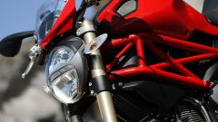 Ducati Monster 1100 evo - Immagine: 33