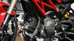 Ducati Monster 1100 evo - Immagine: 30
