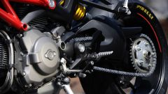 Ducati Monster 1100 evo - Immagine: 40