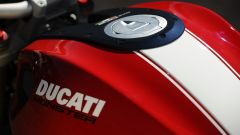 Ducati Monster 1100 evo - Immagine: 49
