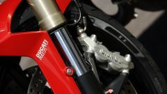 Ducati Monster 1100 evo - Immagine: 44