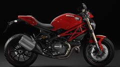 Ducati Monster 1100 evo - Immagine: 42