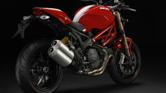Ducati Monster 1100 evo - Immagine: 28