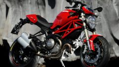 Ducati Monster 1100 evo - Immagine: 20