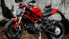 Ducati Monster 1100 evo - Immagine: 16