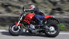 Ducati Monster 1100 evo - Immagine: 5