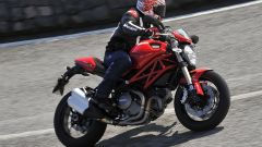 Ducati Monster 1100 evo - Immagine: 12
