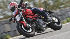 Ducati Monster 1100 evo - Immagine: 15
