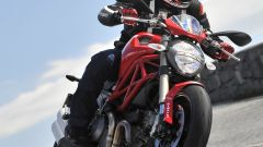 Ducati Monster 1100 evo - Immagine: 13