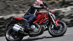 Ducati Monster 1100 evo - Immagine: 9