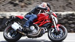 Ducati Monster 1100 evo - Immagine: 6