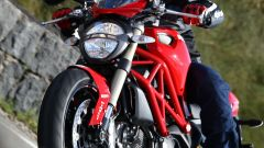 Ducati Monster 1100 evo - Immagine: 4