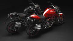 Ducati Monster 1110 evo - Immagine: 3