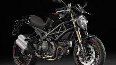 Ducati Monster 1110 evo - Immagine: 4