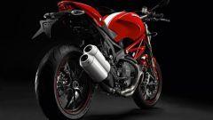Ducati Monster 1110 evo - Immagine: 1