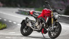 Ducati Monster 1200 - Immagine: 3
