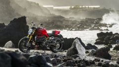 Ducati Monster 1200 - Immagine: 5