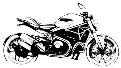 Ducati Monster 1200 - Immagine: 32