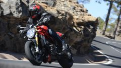 Ducati Monster 1200 - Immagine: 14