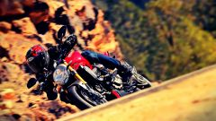 Ducati Monster 1200 - Immagine: 1