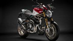 Ducati Monster 1200: ecco l'edizione limitata 25° anniversario - Immagine: 1