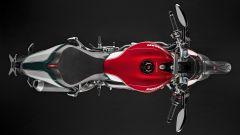 Ducati Monster 1200: ecco l'edizione limitata 25° anniversario - Immagine: 3