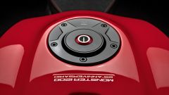 Ducati Monster 1200: ecco l'edizione limitata 25° anniversario - Immagine: 6