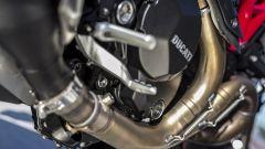 Ducati Monster 1200 R: guarda il video - Immagine: 36